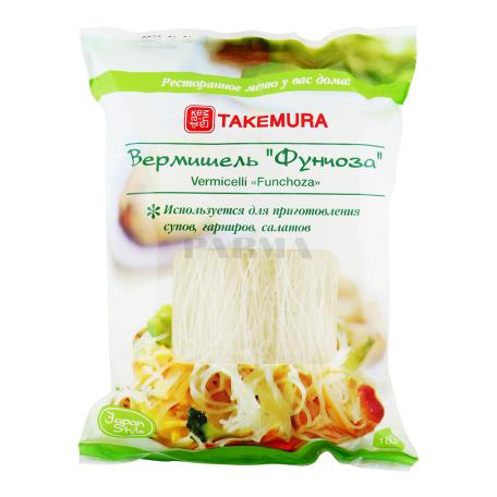Վերմիշել «Takemura» ֆունչոզա 100գ