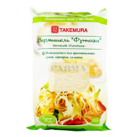 Վերմիշել «Takemura» ֆունչոզա 200գ