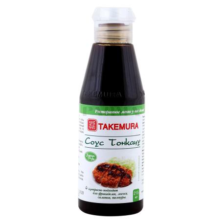 Սոուս «Takemura Тонкацу» 215մլ