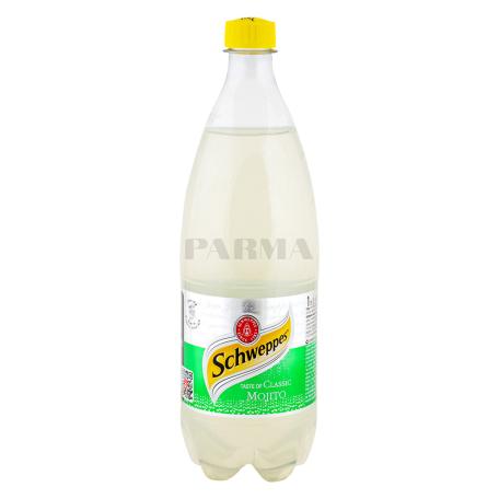 Զովացուցիչ ըմպելիք «Schweppes Mojito» 1լ