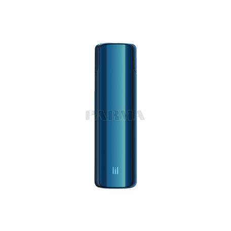 Ծխախոտի տաքացման սարք «LIL Solid 2.0 Blue»