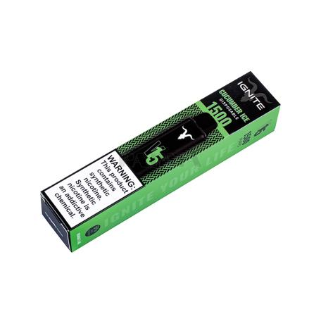 Ծխախոտ էլեկտրական «Ignite V15» վարունգ