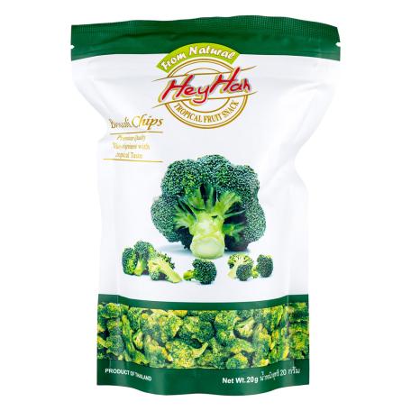 Չիպս բանջարեղենային «Heyhah»