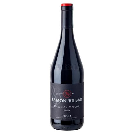 Գինի «Ramón Bilbao Rioja Seleccion Especial» կարմիր, չոր 750մլ