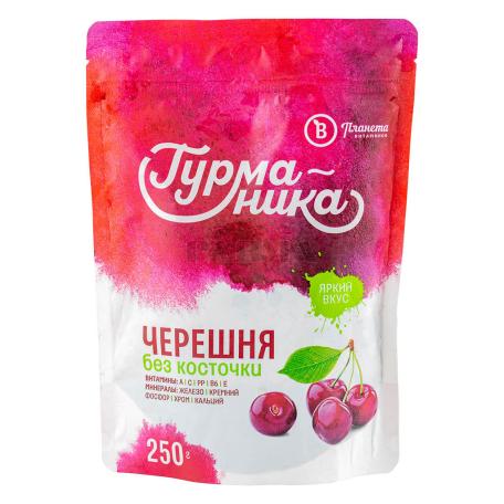 Կեռաս «Планета Витаминов Гурманика» անկորիզ, սառեցված 250գ