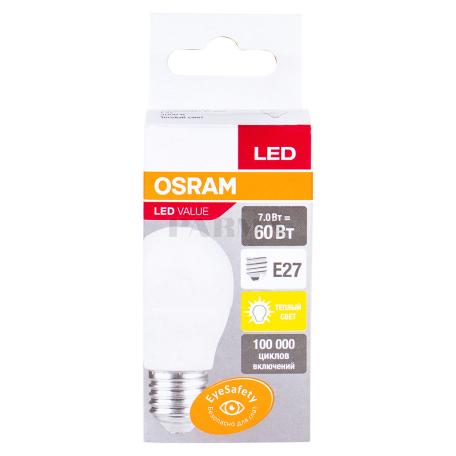 Լամպ «Osram Led» 7w