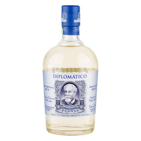 Ռոմ «Diplomatico Planas» 700մլ