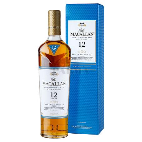 Վիսկի «Macallan» 700մլ
