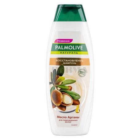 Շամպուն «Palmolive» արգանի յուղ 200մլ