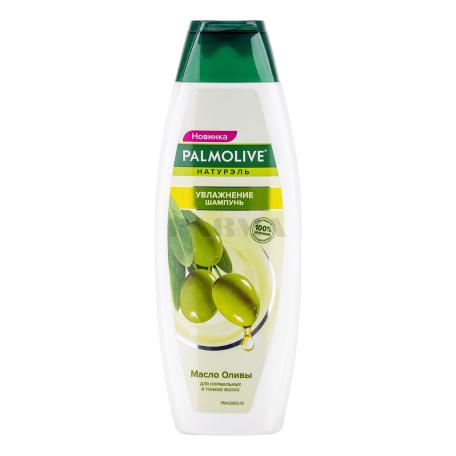 Շամպուն «Palmolive» ձիթապտղի յուղ 380մլ