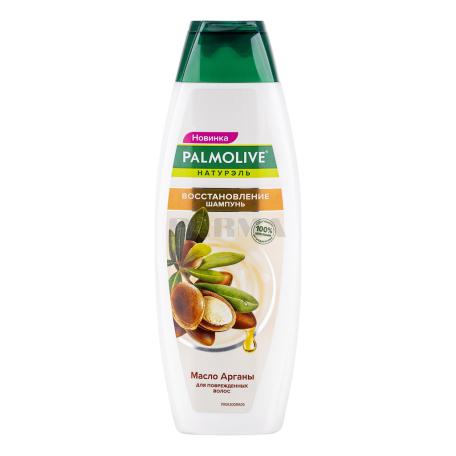 Շամպուն «Palmolive» արգանի յուղ 380մլ