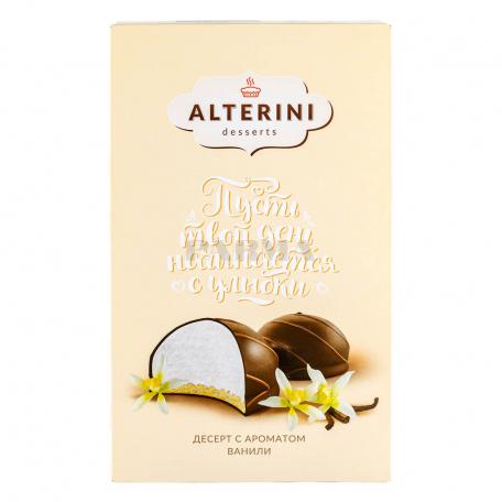 Սուֆլե «Alterini Desserts» վանիլ 120գ