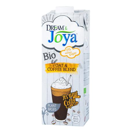 Ըմպելիք «Joya Bio Coffee Blend» վարսակ 1լ