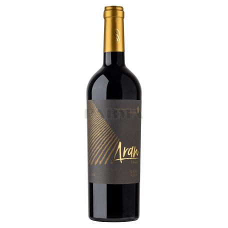 Գինի «Առան» կարմիր, չոր 750մլ