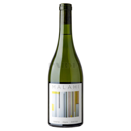 Գինի «Malahi Voskehat» սպիտակ, չոր 750մլ