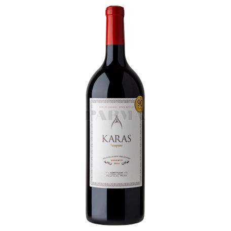 Գինի «Karas Reserve» կարմիր, չոր 1․5լ
