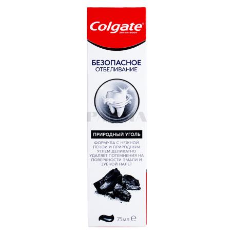 Ատամի մածուկ «Colgate» ածուխ 75մլ