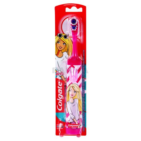 Ատամի խոզանակ «Colgate Barbie» մանկական