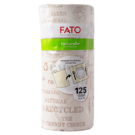 Թղթե սրբիչ «Fato» 1 հատ