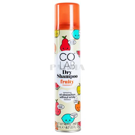 Շամպուն-սփրեյ «CoLab Fruity» չոր 200մլ