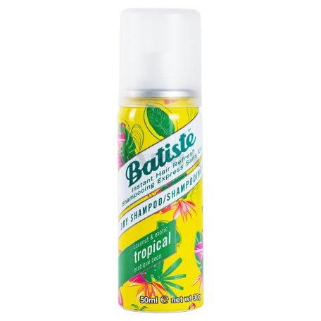 Շամպուն-սփրեյ «Batiste Tropical» չոր 50մլ
