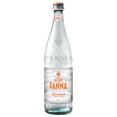 Հանքային ջուր «Acqua Panna Immersive» չգազավորված 750մլ