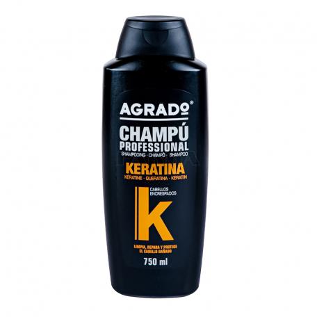 Շամպուն «Agrado Professional Keratina» 750մլ