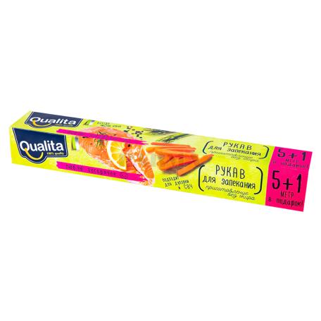 Տոպրակ ջեռոցի «Qualita» 6մ