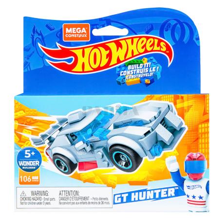 Խաղալիք «Hot Wheels GT Hunter»