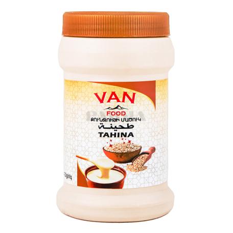 Թահին «Van Food» 400գ