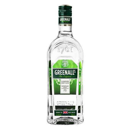 Ջին «Greenal`s» 700մլ