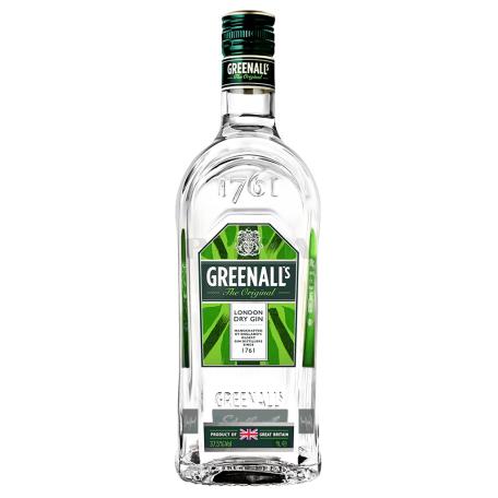 Ջին «Greenal`s» 1լ