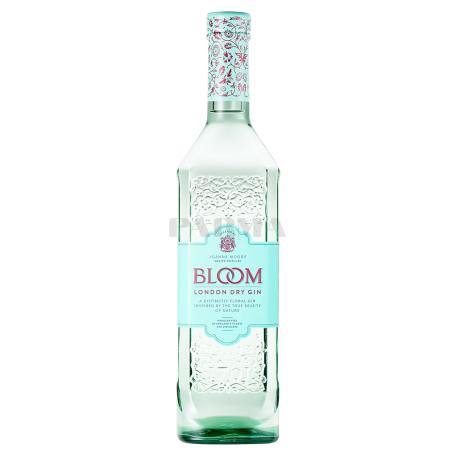 Ջին «Bloom London Dry» 700մլ