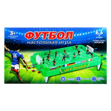 Խաղ սեղանի «Футбол»