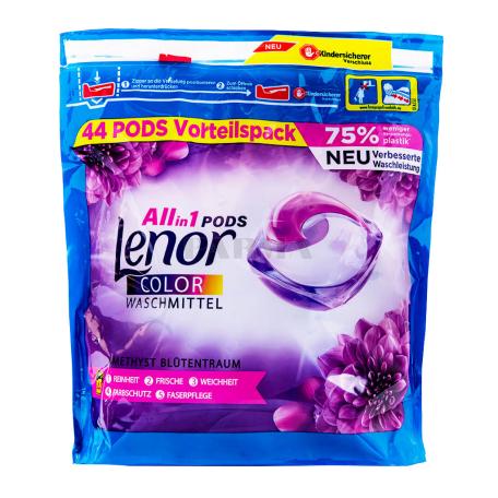 Հեղուկ լվացքի «Lenor Color» 1104.5գ