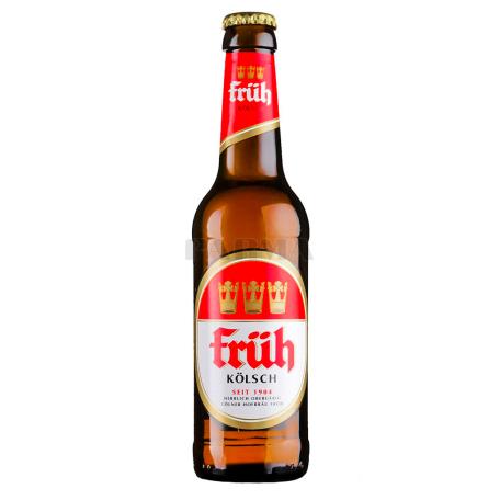 Գարեջուր «Früh Kölsch» բաց 500մլ