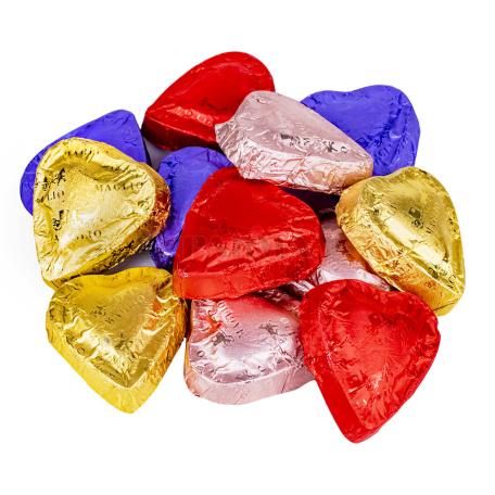 Շոկոլադե կոնֆետներ «Maglio Heart» կգ