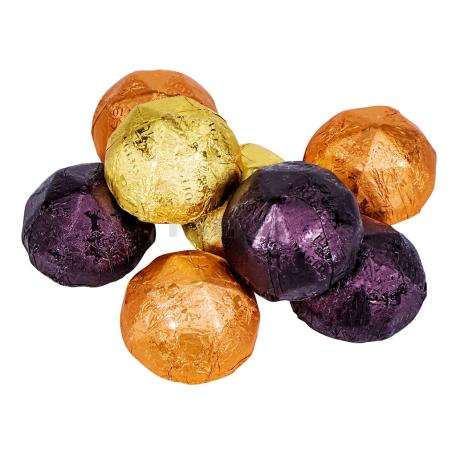 Շոկոլադե կոնֆետներ «Maglio Diamond» կգ