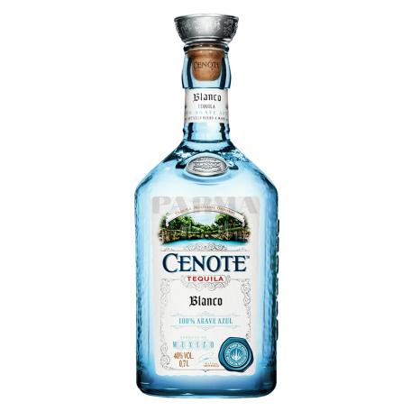 Տեկիլա «Cenote Blanco» 700մլ