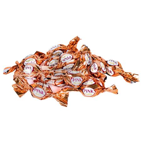 Շոկոլադե կոնֆետներ «Pink» կգ