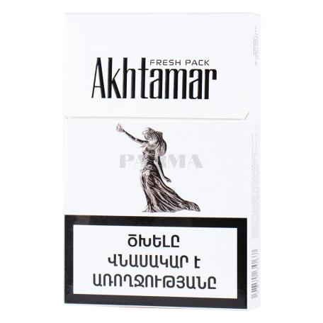 Ծխախոտ «Akhtamar Platinum Fresh Pack»