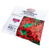 Հաղարջ կարմիր սառեցված «Санта Бремор» 400գ