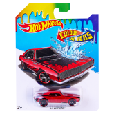 Խաղալիք «Hot Wheels Color Shifters»