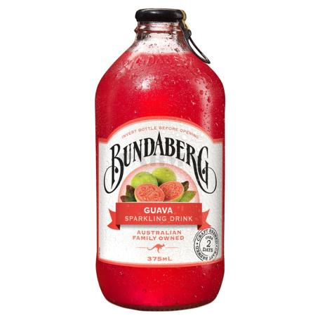 Զովացուցիչ ըմպելիք «Bundaberg» գուավա 375մլ