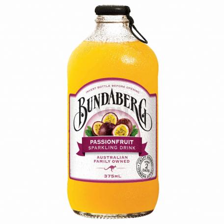 Զովացուցիչ ըմպելիք «Bundaberg» մարակույա 375մլ