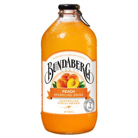 Զովացուցիչ ըմպելիք «Bundaberg» դեղձ 375մլ