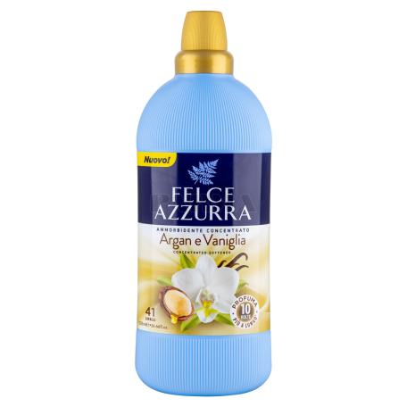 Փափկեցուցիչ լվացքի «Felce Azzurra Argan e Vaniglia» 1025մլ