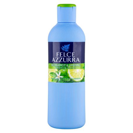 Գել լոգանքի «Felce Azzurra Bergamot & Jasmine» 650մլ