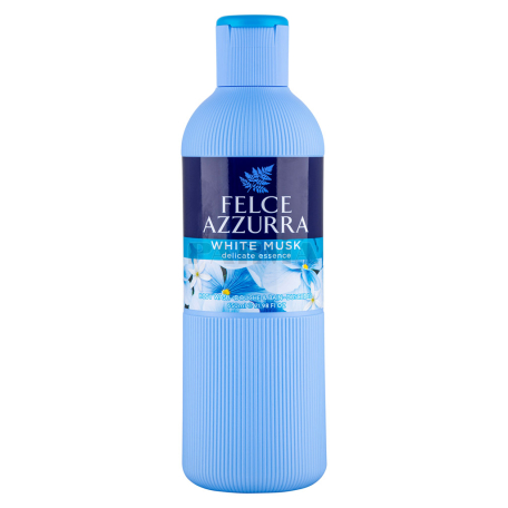 Գել լոգանքի «Felce Azzurra White Musk» 650մլ