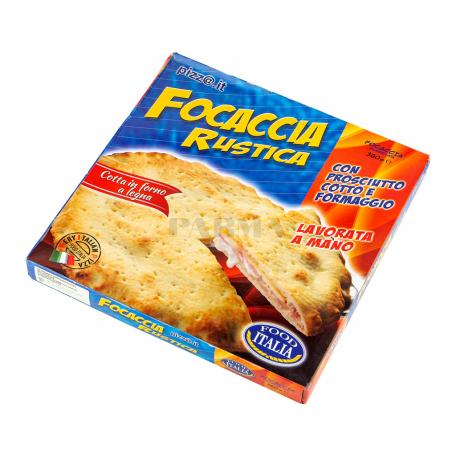 Պիցցա «Food Italia Focaccia Rustica» 360գ